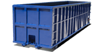 Roll off dumpster rental in Russellville, AR