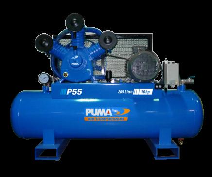 puma piston compressors