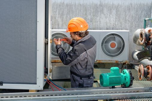 Commercial A C Amp Heating Repair Tc Heating And Air