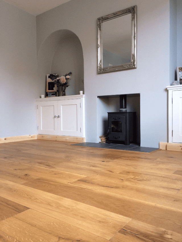 Hardwood And Laminate Flooring Specialists In Wiltshire