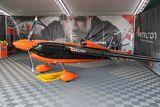 Swisstrax Hanger Flooring Solutions
