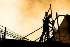 RELIABLE SCAFFOLDING SOLUTIONS
