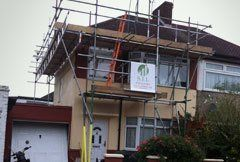 affordable scaffolding services