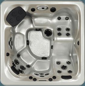 TS 6.2 bathtub
