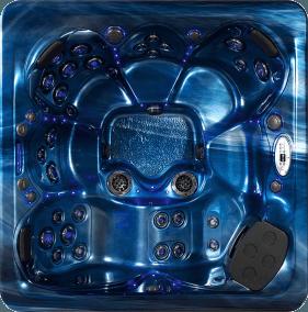 TS 67.25 bathtub
