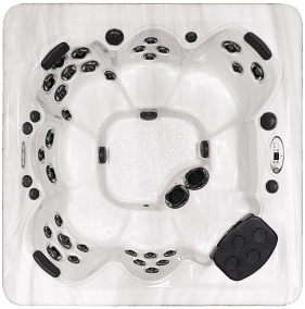 TS 7.25 bathtub