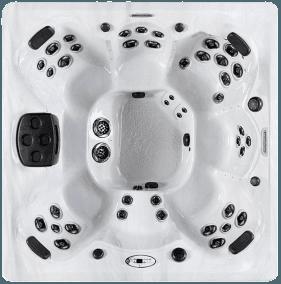 TS 8.25 bathtub
