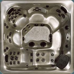 TS 8.3 bathtub