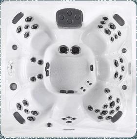 TS 8.35 bathtub