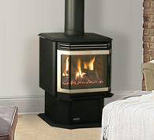 Columbia Bay  gas stove in Anchorage