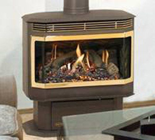 Hudson Bay gas stove in Anchorage