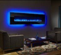 Electric Fireplace, DImplex, Simpifire, Dynasty, Modern Flame