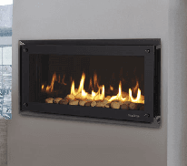 Cosmo 32 gas fireplace in Anchorage