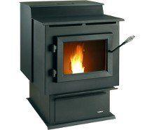 PS50 Heatilator Eco-Choice Pellet Burning Stoves