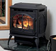 Castile Quadra-Fire Pellet Stoves