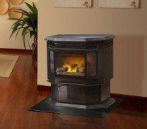 Classic Bay Quadra-Fire Pellet Stoves