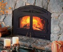 Northstar Wood Burning Fireplaces
