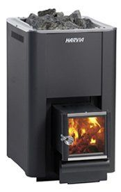 High quality Wood Sauna Heaters available in Anchorage