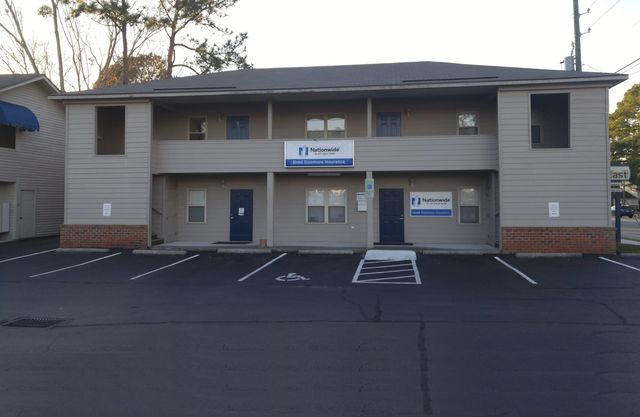 Brad Sizemore Insurance - Business, Home & Auto insurance in Wilmington, NC