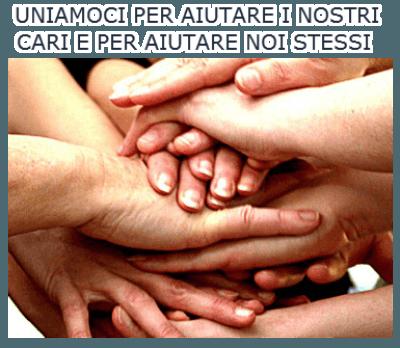 supporto psicologico, assistenza ai malati, assistenza gli anziani