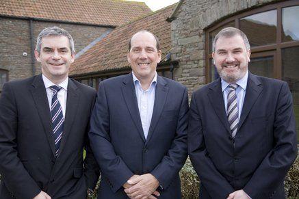 Directors of Fraser Heath Financial Management Ltd
