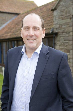 James Collier   Financial Planner at Fraser Heath Independent Financial Management Ltd