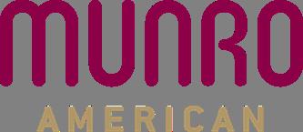 Munro American Shoes Logo