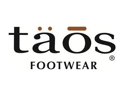 Taos Footwear Logo