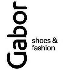 Gabor Shoes & Fashion - Logo