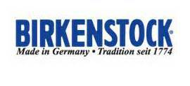 Birkenstock - Logo - Comfort Shoes