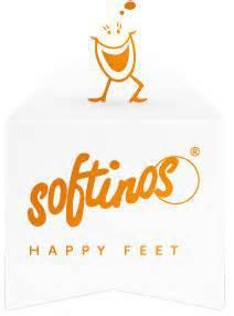 Softinos - Logo