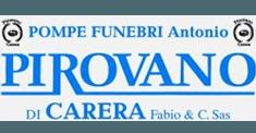 Onoranze Funebri Antonio Pirovano