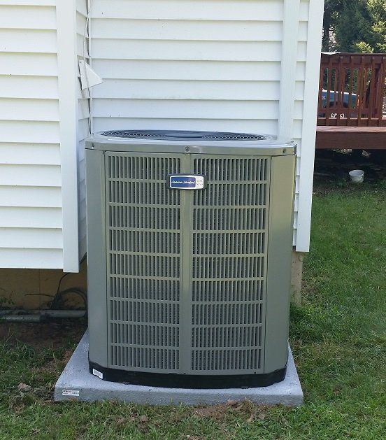 Air Conditioning Installation Easton, PA