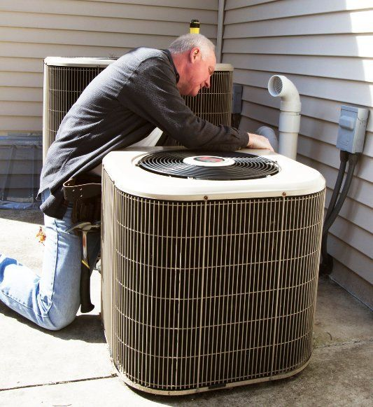 Air Conditioning Repair Easton, PA
