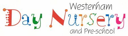 Westerham Day Nursery and Pre-school  logo