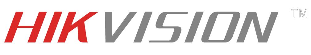 logo hik vision