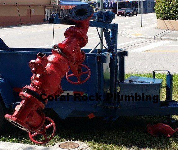 Backflow Preventer Plumber Plumber in Palm Bay FL Plumber in