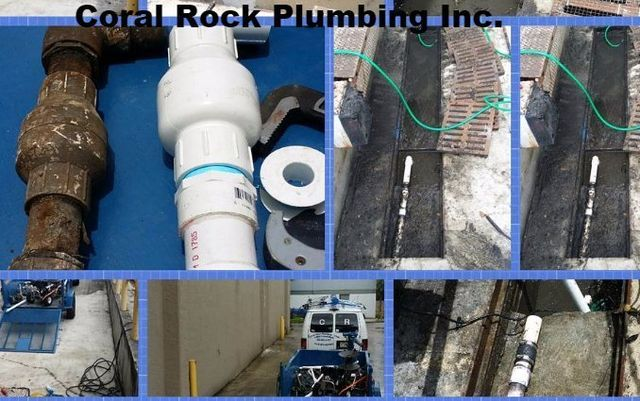 Pvc pipe plumber in palm bay fl plumber in melbourne fl for Pex pipe freeze protection