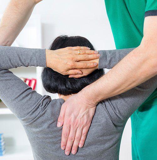 Chiropractic Service Abilene, TX