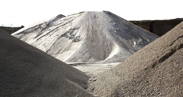 excavating contractor disposal in Nevada, OH