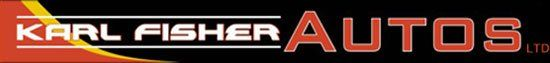KARL FISHER AUTOS logo