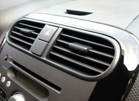 car AC outlets