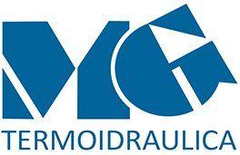 MG Termoidraulica - Logo