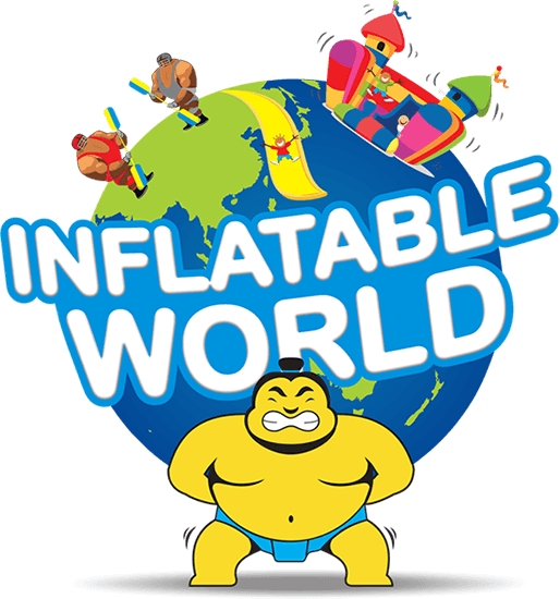 inflatable World Port Macquarie
