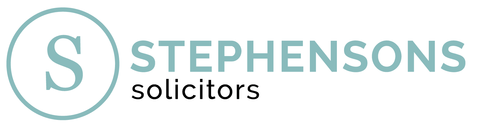 Stephensons Solicitors Logo