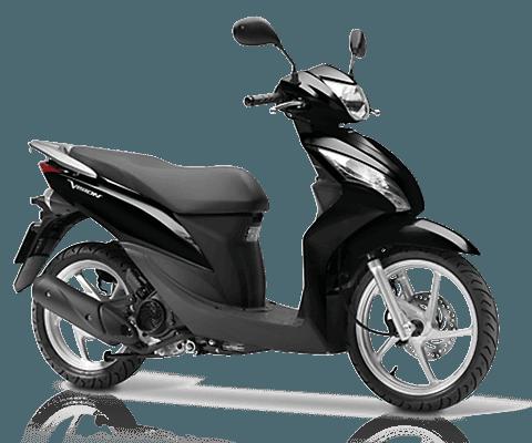 Honda Vision 110cc Moped Hire | Kickstart Moped Hire | Norfolk, Cambs & Suffolk border