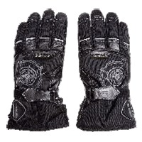 Motorcycle Gloves | Kickstart Moped Hire | Norfolk, Cambs & Suffolk border