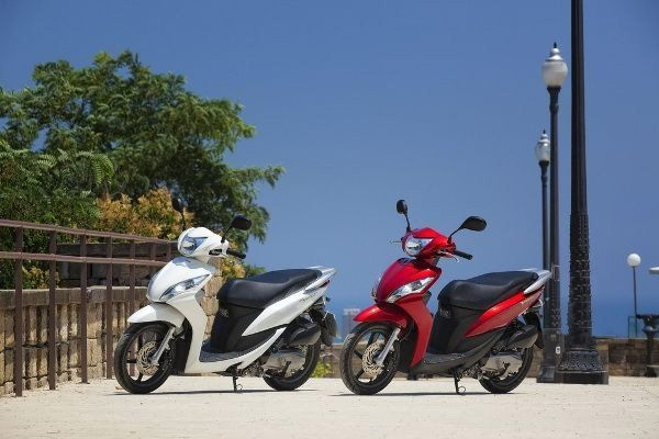 Scooter and Moped Hire | Kickstart Moped Hire | Norfolk, Cambs & Suffolk border