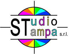 STUDIO STAMPA - LOGO