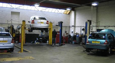 expert mechanics